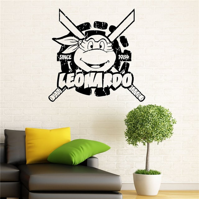 14 amusing ninja turtle room ideas for all ages home