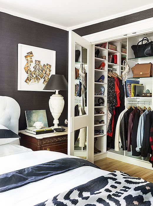 Bedroom Cabinet Design Ideas For Small Spaces 11 Home