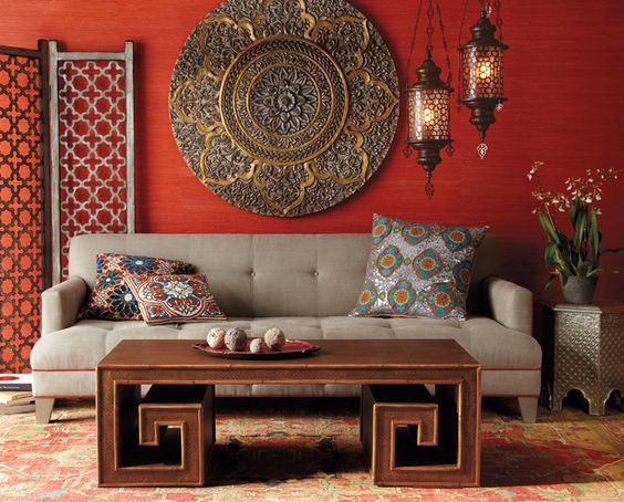 Beautiful How To Achieve Fascinating Living Room Designs In Indian Style   Home Ideas  HQ Part 19