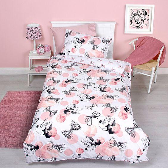 12 Adorable Minnie Mouse Room Ideas For Little Princesses Home Ideas Hq