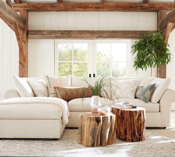 Pottery Barn Living Room Ideas 4 Home Hq