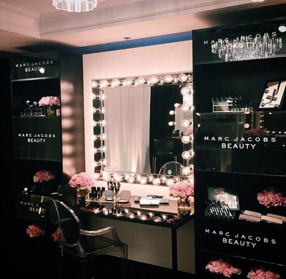 12 Fabulous Ideas To Make A Vanity Room Spectacular Home Ideas Hq