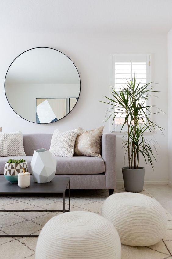 Simple Living Room Designs 3