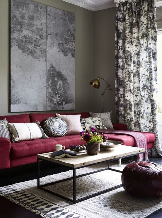 Decorating With Grey Inspiring Living Room Ideas Home Hq