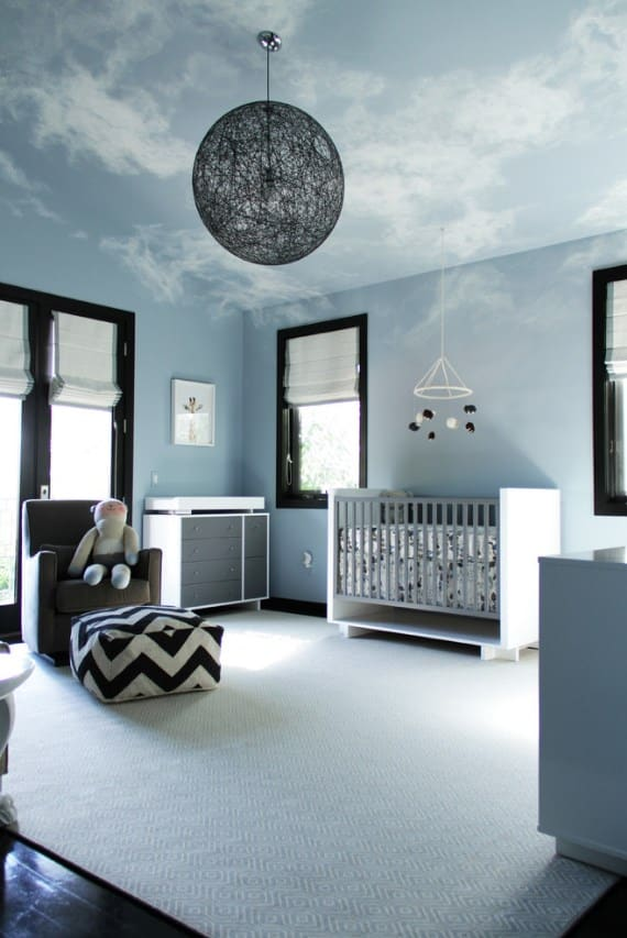 Baby Boy Room Color Ideas: Baby Boy Room Ideas 2.c