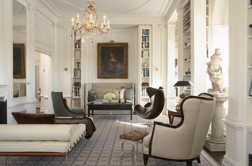 Traditional Living Room Ideas A Portal To An Elegant Home Home Ideas Hq