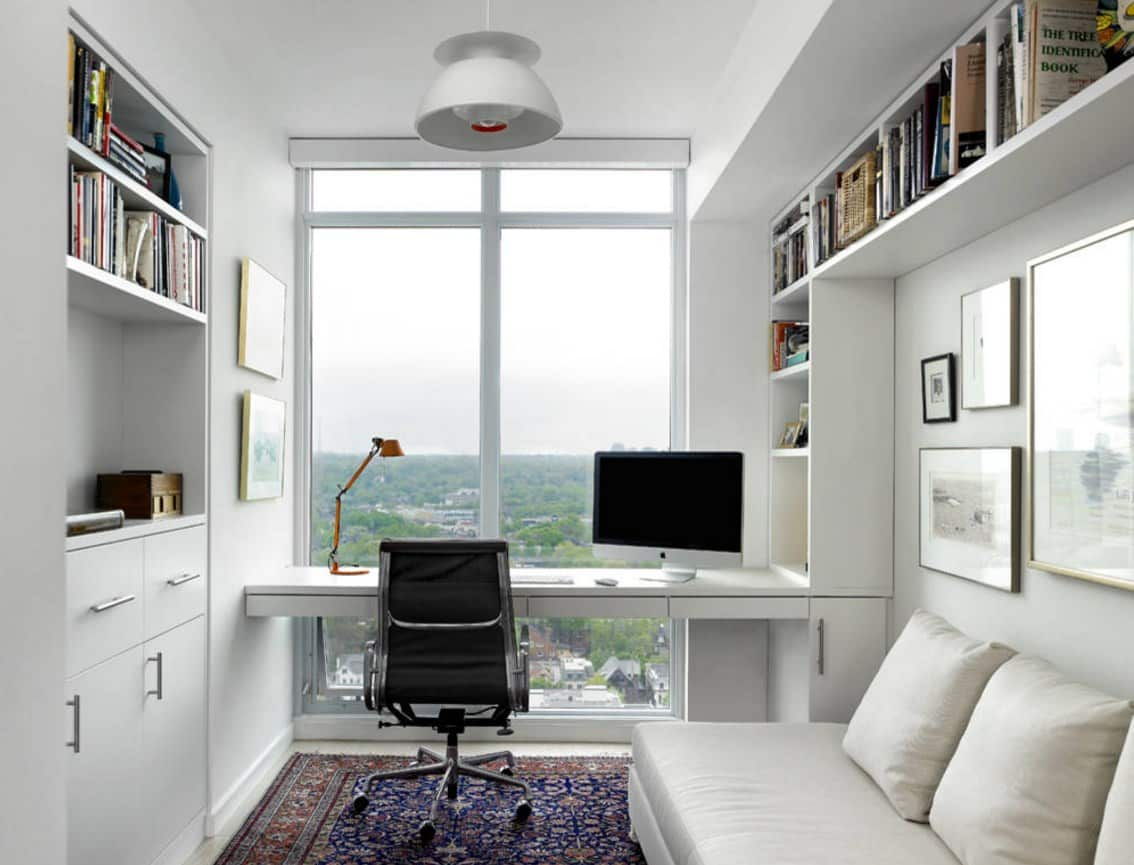 Only The Brave Souls Create An Inspiring Home Office