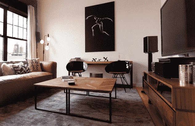 An Everyone\'s Guide to Modern Living Room Ideas