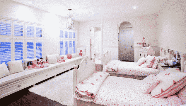 Charming Minnie Mouse Room Ideas For Your Sweet Girl