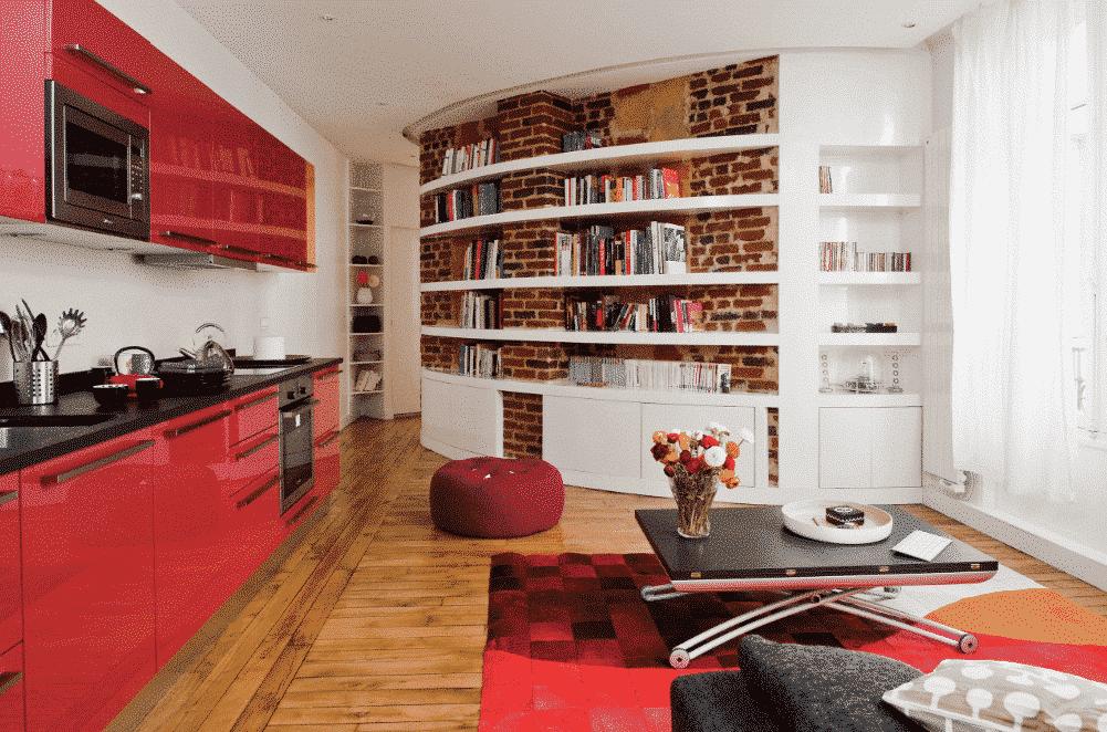 wall shelf small decor ideas