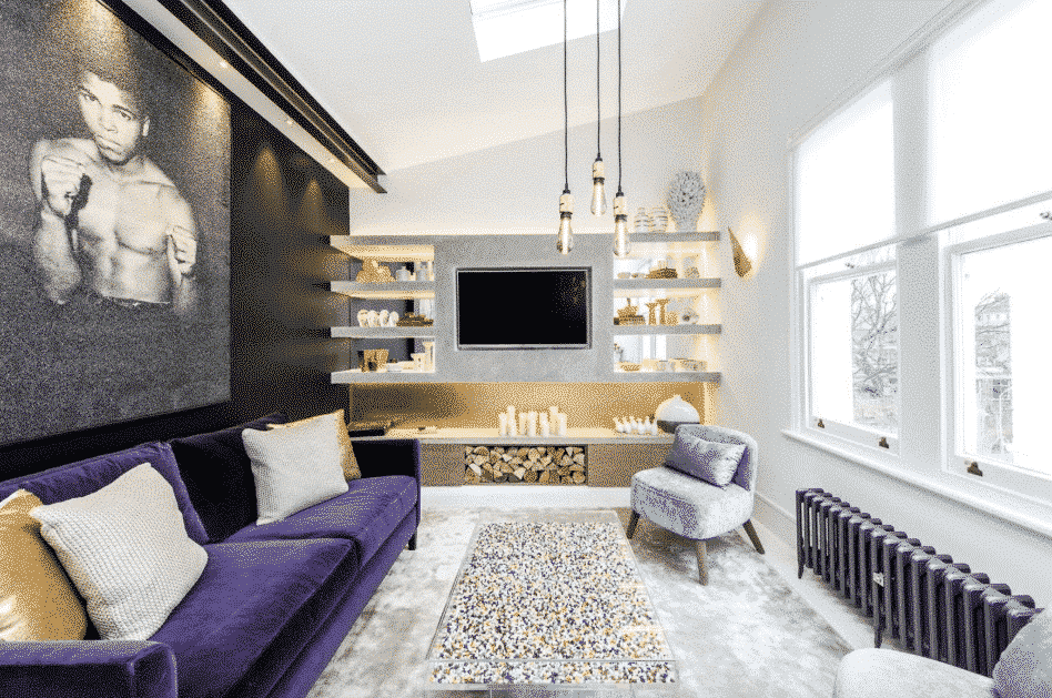 12 Narrow Living Rooms For Everyone